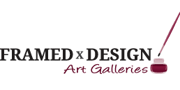 Welcome to Framed X Design Art Galleries Inc.